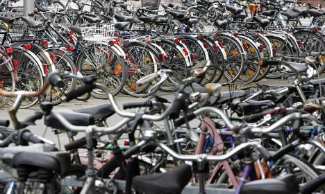 App reunites owners with stolen bikes