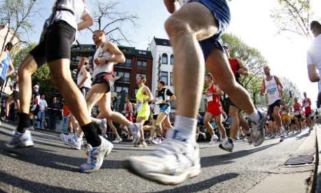 15,000 expected at Hamburg Marathon