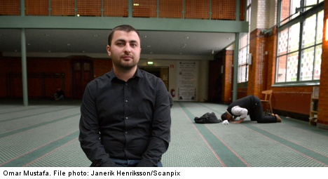 Omar Mustafa and the Social Democrats