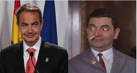 Spain's top celebrity lookalikes unveiled