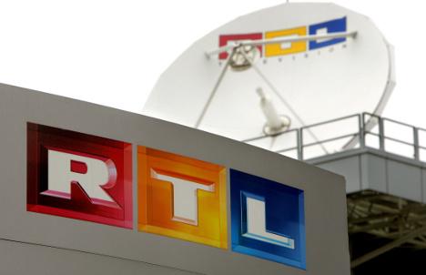 Bertelsmann to cut stake in broadcaster RTL
