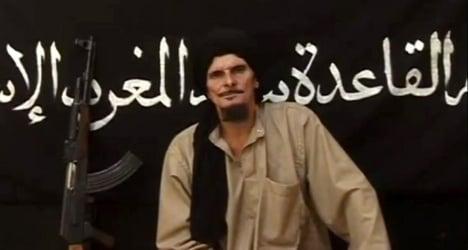 French jihadist handed over to Paris authorities