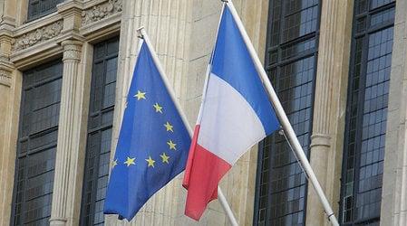 French public mood turns sour towards EU