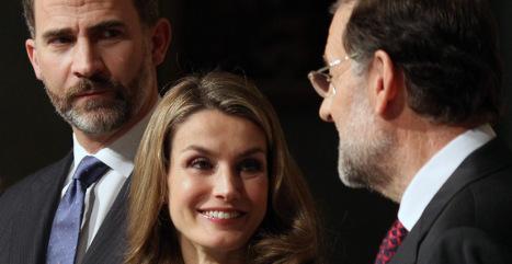 Spanish royals booed at Barcelona opera show