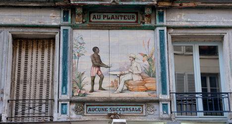 'Shameful' France must pay for slavery legacy