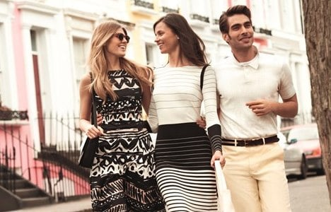 Move over Madrid: why London is Spain's new fashion capital