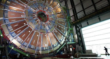 Spain shuns Europe's top physicist