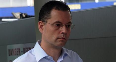 Former UBS exec jailed over underage prostitute