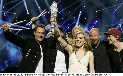 Eurovision: The final word from Malmö