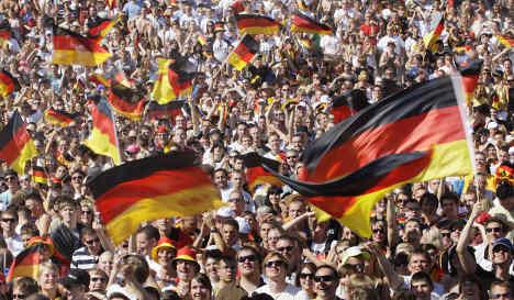 Migration increases as euro crisis bites