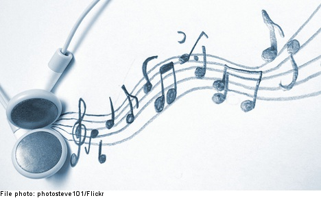 Swedish app lets 'everyone' write music