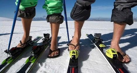 Verbier calls off planned weekend ski-lift opening