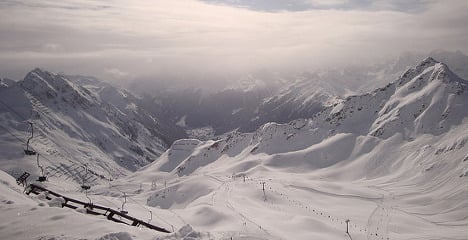 French ski station to re-open slopes, in June!