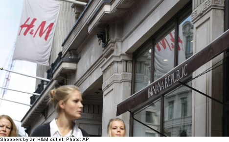 H&M mulls production in South America and Africa