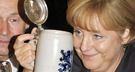Spanish call Germans 'most arrogant' in EU