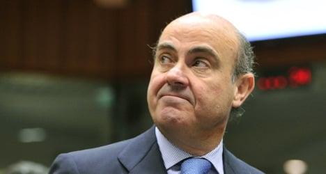 Spain reins in 'unruly' regional banks
