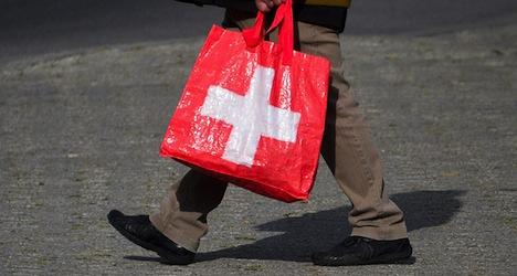 Ticino MPs seek Swiss anthem in schools