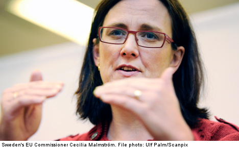 Swedish lobbying boom prompts regulation calls