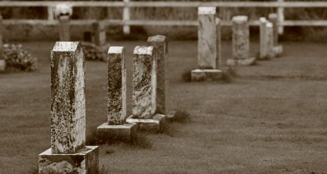 French taxman sends bill to dead man's grave