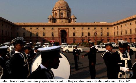Tie-up with Pipavav puts India on Saab's radar