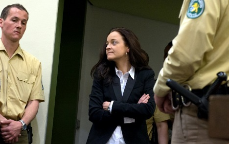 Emotions high at start of neo-Nazi murder trial