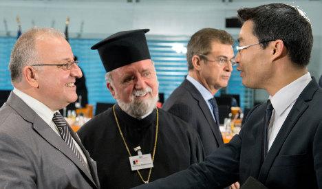 Rösler: Germany needs top qualified immigrants