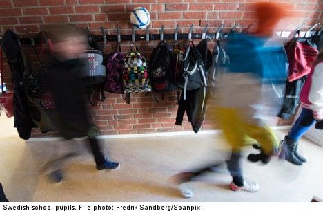 Swedish parties agree to major free school reform