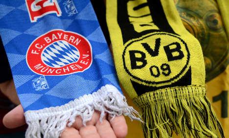 Bayern wins, Dortmund loses ahead of CL Final