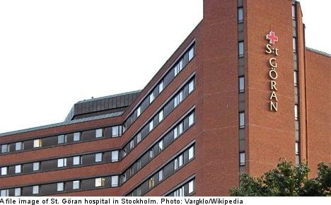 'Lean hospital a sign of Swedish welfare reform'