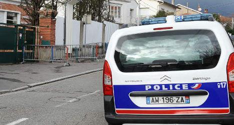 Six 'ETA separatists' arrested in France