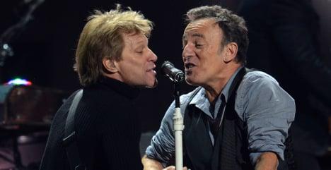 Bon Jovi plays Madrid at crisis-friendly prices