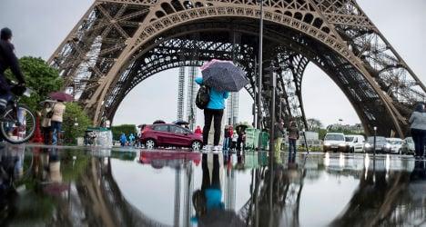 Weathermen bring more bad news for France