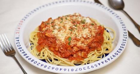 Ten tips for Italian dining etiquette