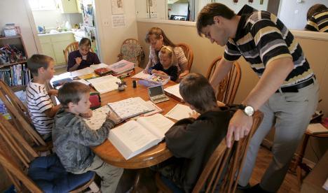 US denies Christian homeschoolers asylum