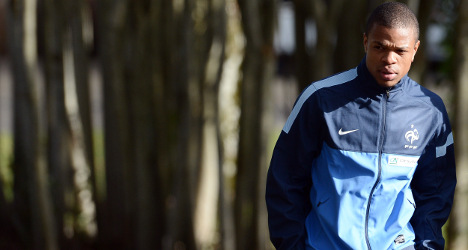 French footballer Remy grilled over 'gang rape'