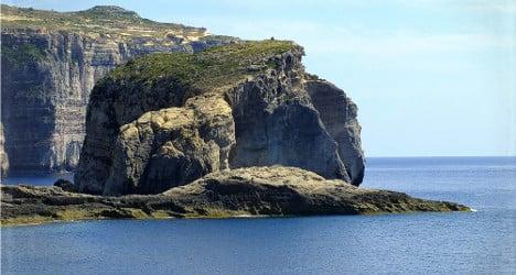 Five French feared dead in Malta boat accident