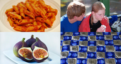 The most embarrassing mistakes in Italian