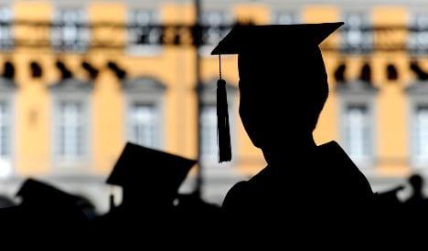 German graduates crave big name car careers