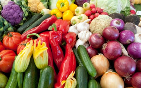 Germany 'lags behind on organic farming'