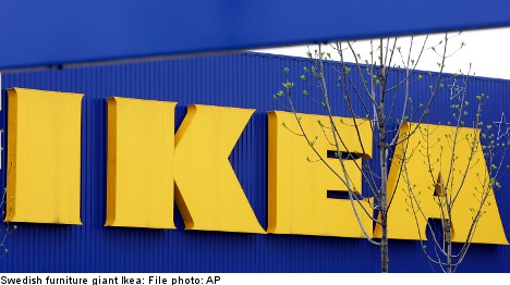 India in no rush to open first Ikea store