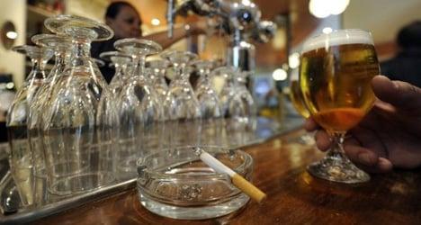 New tax hike set to hit Spanish booze