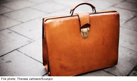 LinkedIn profile lands Swede with hefty tax bill