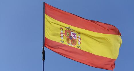 Spain snubs citizenship bid after flag fail