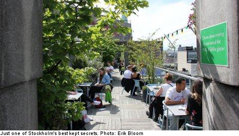 Stockholm's ten best-kept secrets – revealed