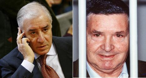High-profile mafia trial opens in Sicily