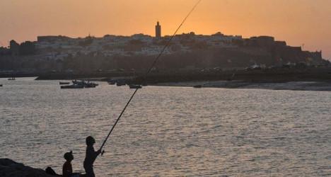 Five drown in Spain-Morocco migration bid