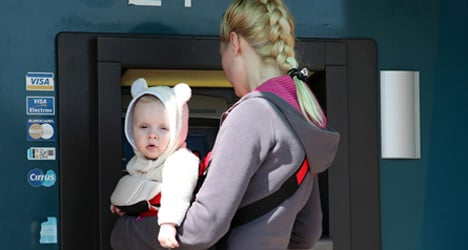 British baby in Spain hit with fever bill