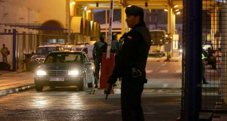 Trainee cop foils Spanish baby-buying plot