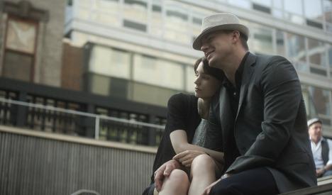 In German cinemas this week: 'Side Effects'