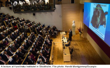 Karolinska joins free online-course community